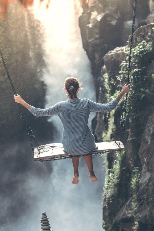 Psychická sila a zvládanie rizika