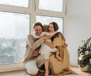 Rodina nie je divadlo